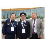 Участие во Всероссийском конкурсе водительского мастерства